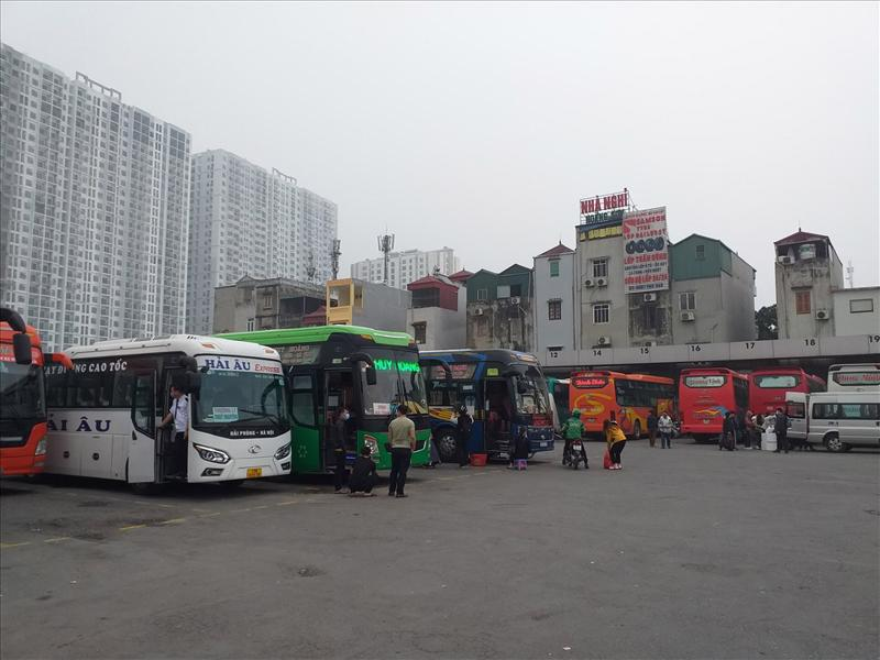 Trước ngày 1/7, ô tô kinh doanh vận tải hành khách từ 9 chỗ phải lắp camera giám sát